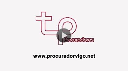 Video Procuradores Vigo
